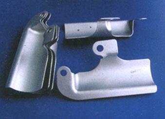 管夹(兵器配件)